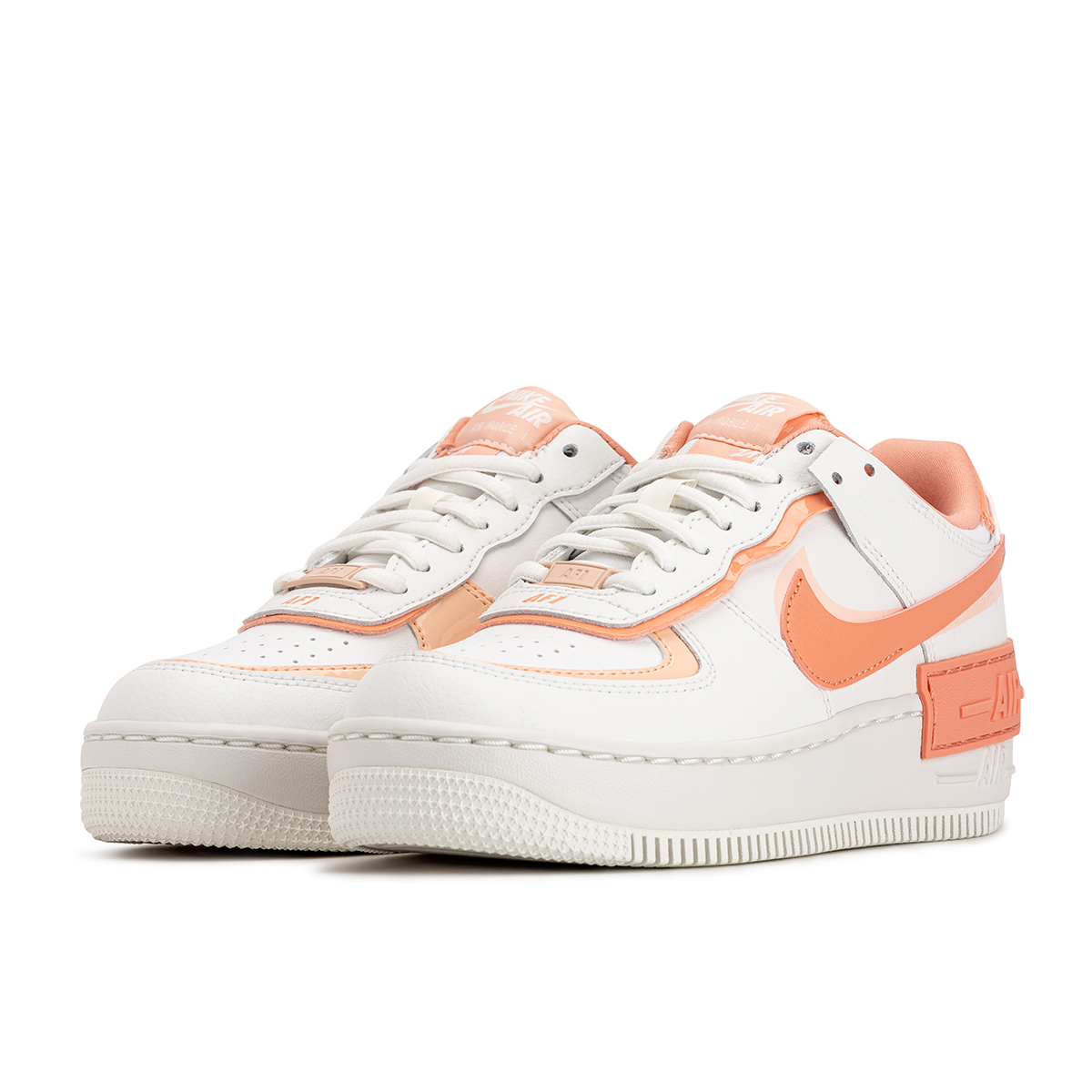 Buy Nike Air Force 1 Shadow Women S Shoes Online Foot Locker Kuwait The nike air force 1 shadow delivers versatility in its stylishly distinctive design that allows you to rock this pair on various occasions with a wide variety of outfit ideas. nike air force 1 shadow women s shoes